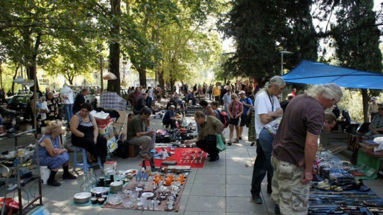 Bit Pazarları | Tiflis Bit Pazarı