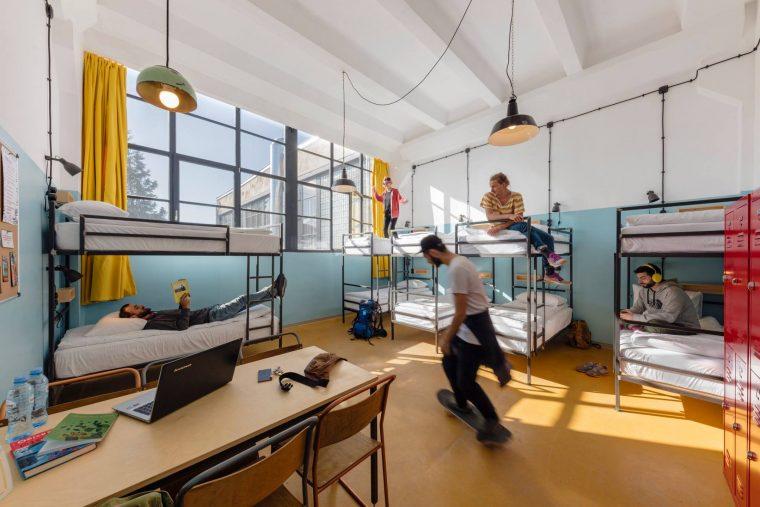 Hostel | Odalar