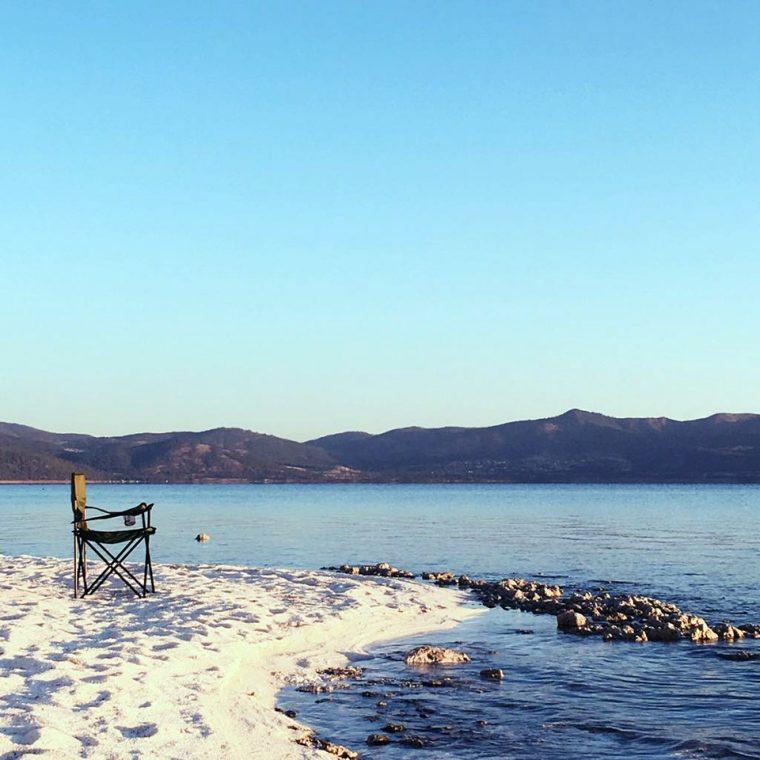 Türkiye Kamp Alanları | Salda Gölü