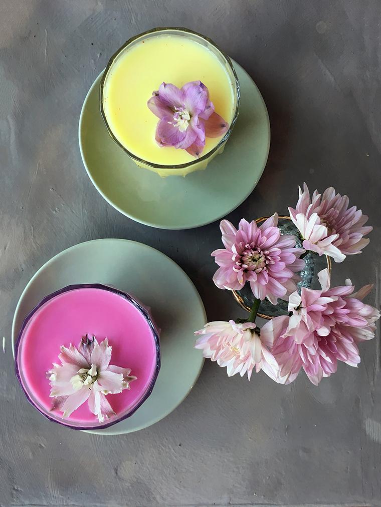 Çocuklarla Gezilecek Yerler - Misk Floral Cafe