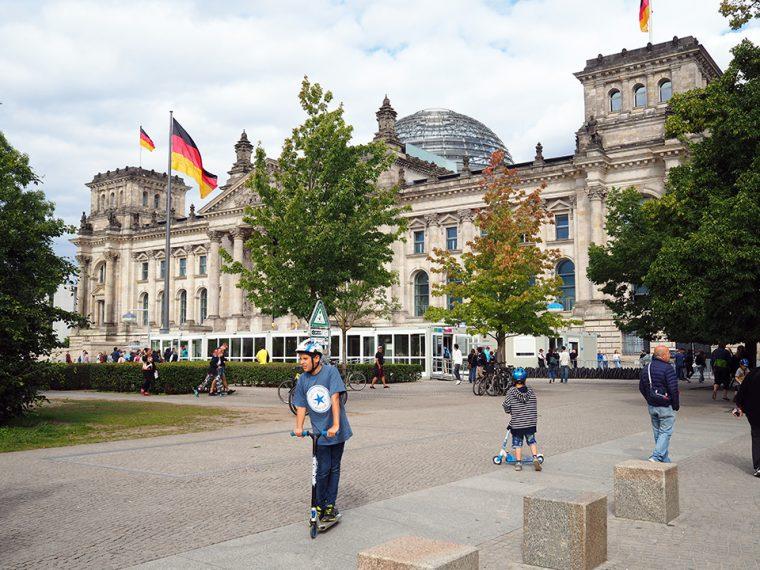 Berlinde Yaşamak İçin 8 Neden