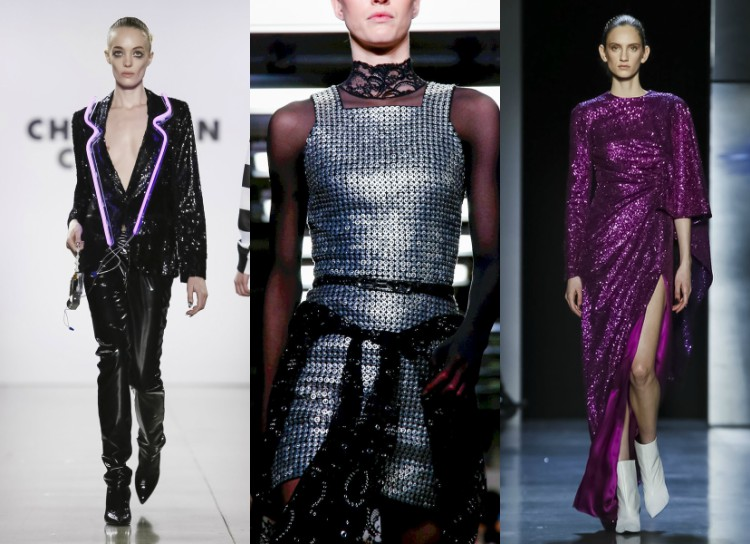 2019 Sonbahar / Kış Modası ve Öne Çıkan Trendler