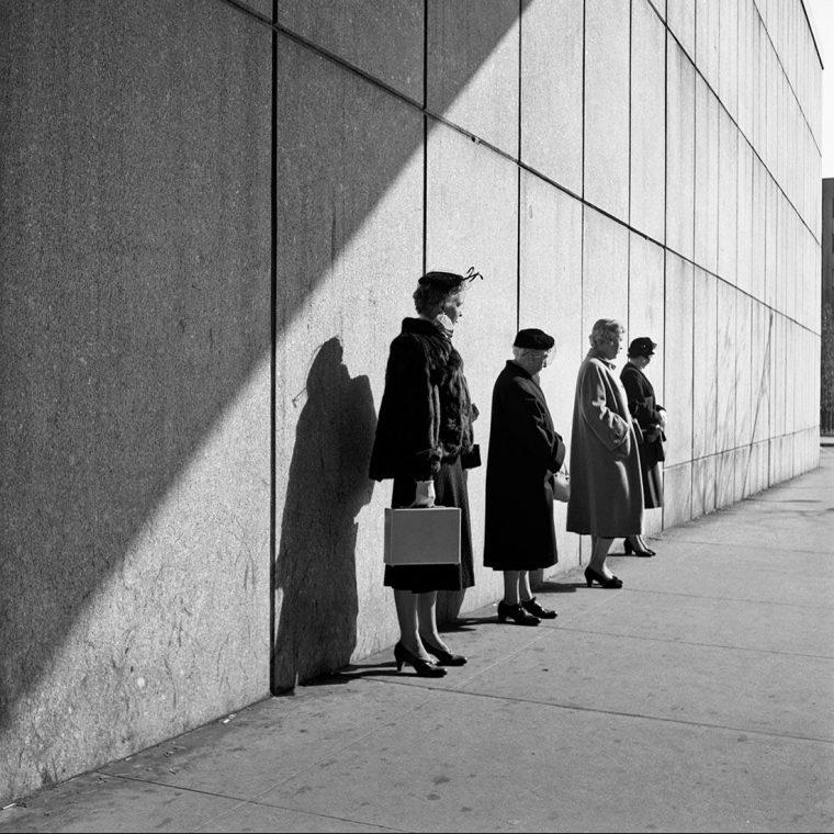 Dünyadan 8 Farklı Ünlü Kadın Fotoğrafçı