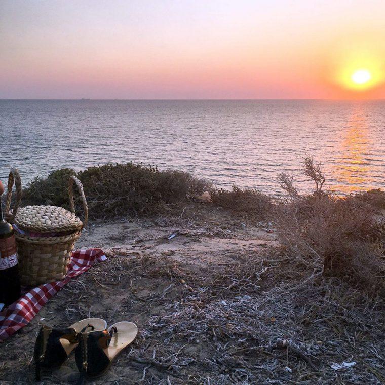Türkiye Kamp Alanları | Ada Camping