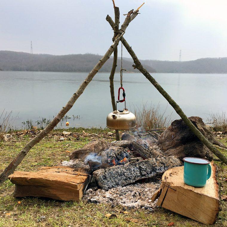Türkiye Kamp Alanları | Esenceli Köyü