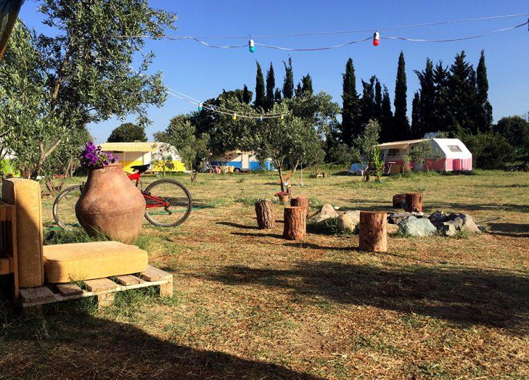 Türkiye Kamp Alanları | Mona Glamping