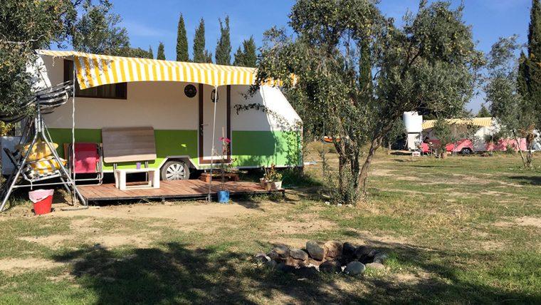 Türkiye Kamp Yerleri | Mona Glamping