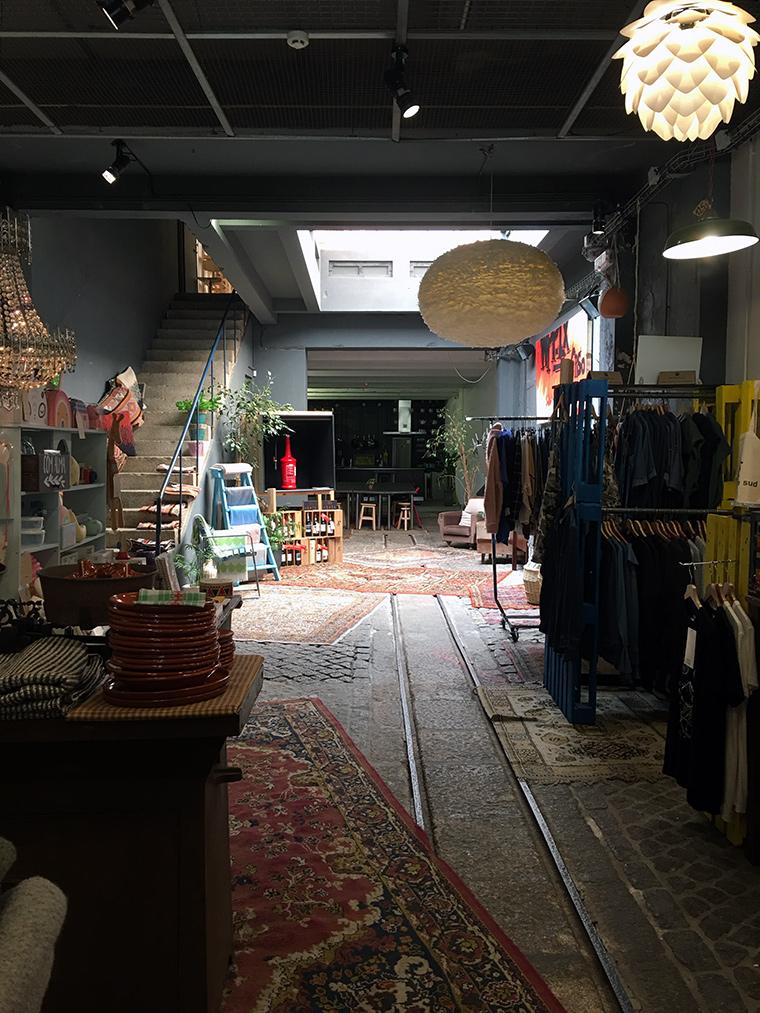 Mağaza - Workshops Pop Up