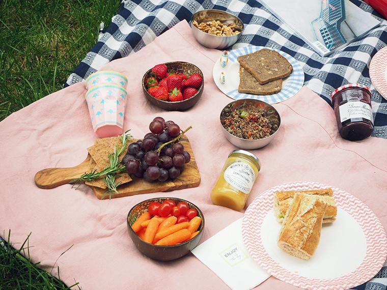 Piknik Yemekleri