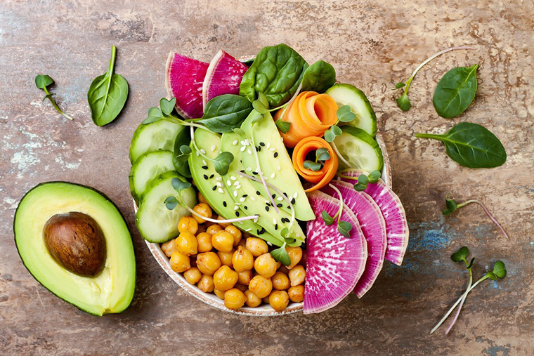 Sağlıklı Beslenme ile ilgili Bilmeniz Gerekenler - Bitkisel Zayıflama