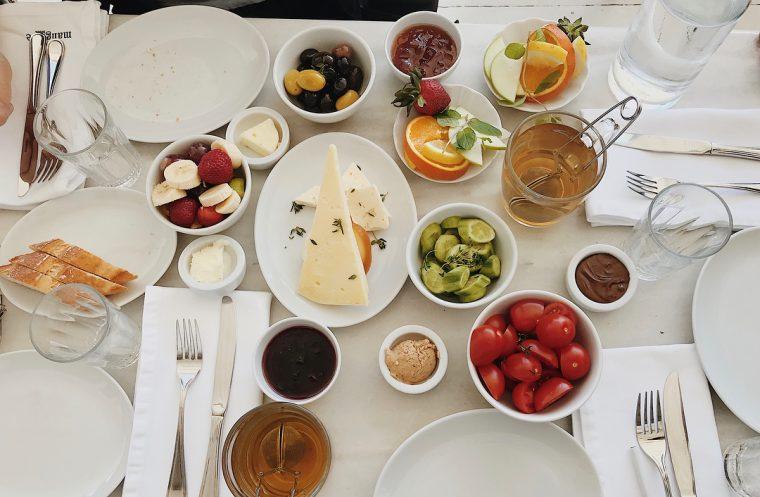 Kahvaltı Mekanları   Avrupa Yakası
