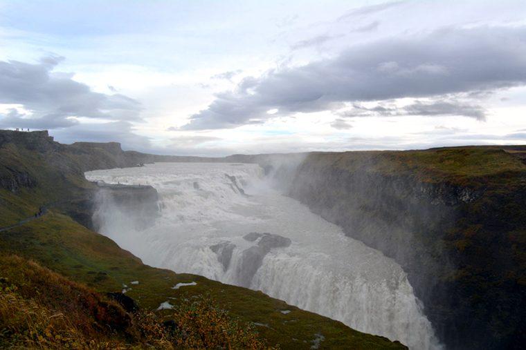 İzlanda: Harikalar Diyarı Mı ? Doğa Harikası Mı ?