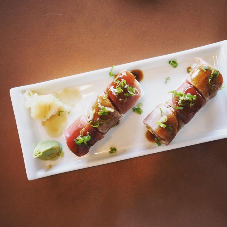İstanbul Sushi Restoranları - İoki