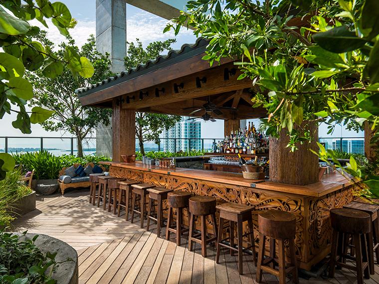 Gezilecek Yerler | Sugar Rooftop Bar