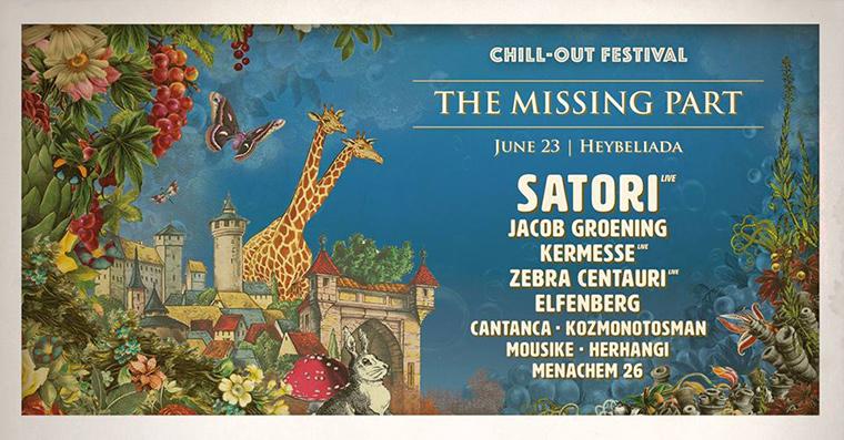 Ülkemizdeki Festivaller | Chill-Out 'the missing part