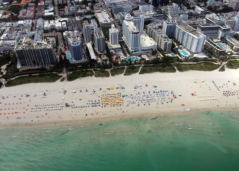 Miami Sahilleri
