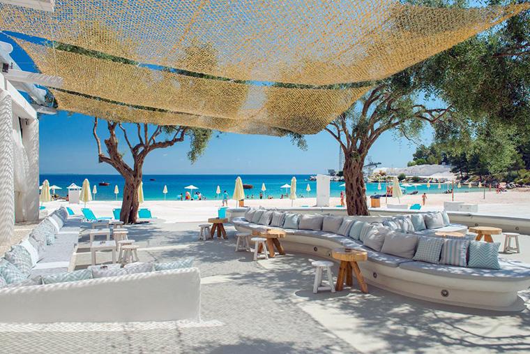 Thassos Adası Plajları | Porto Vathy