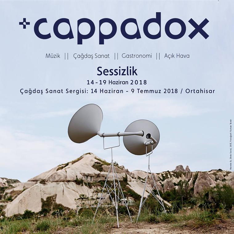 Ülkemizdeki Festivaller | Cappadox Festival