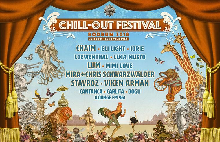Müzik Festivalleri | Chill-Out Festival