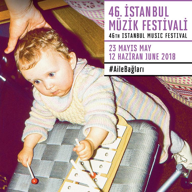 Müzik Festivalleri | İstanbul Müzik Festivali