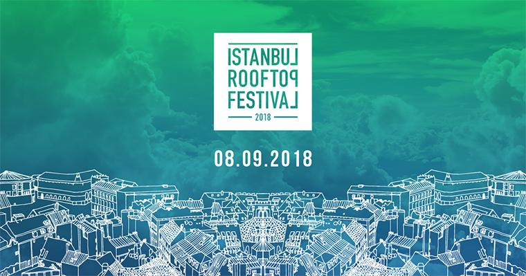 Müzik Festivalleri | Rooftop Festival
