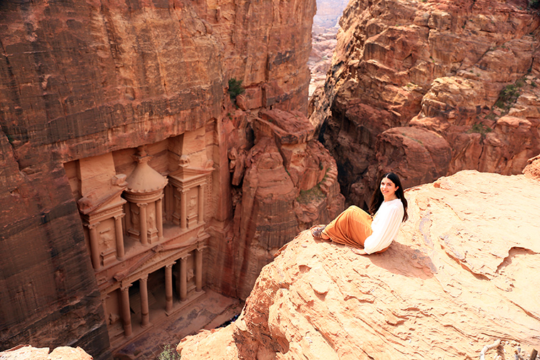 Ürdün: Ortadoğu'nun Keşfedilmesi Gereken Mücevheri