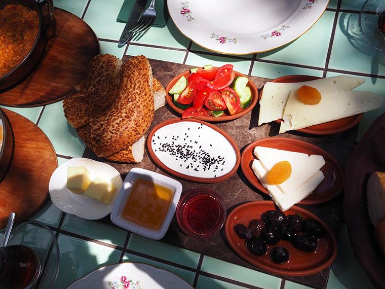 istanbula Yakın Kahvaltı | Ahali 279