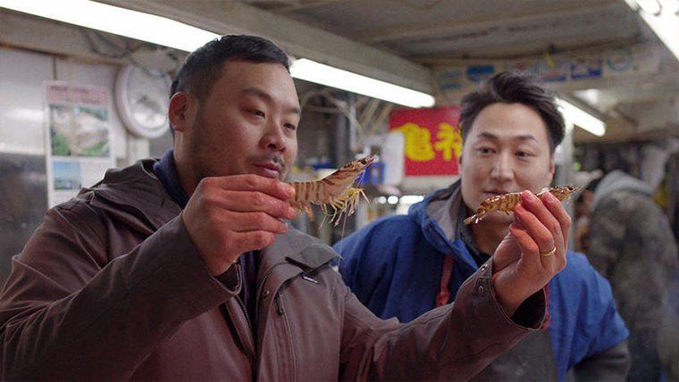 Netflix Yemek Belgeselleri - Ugly Delicious