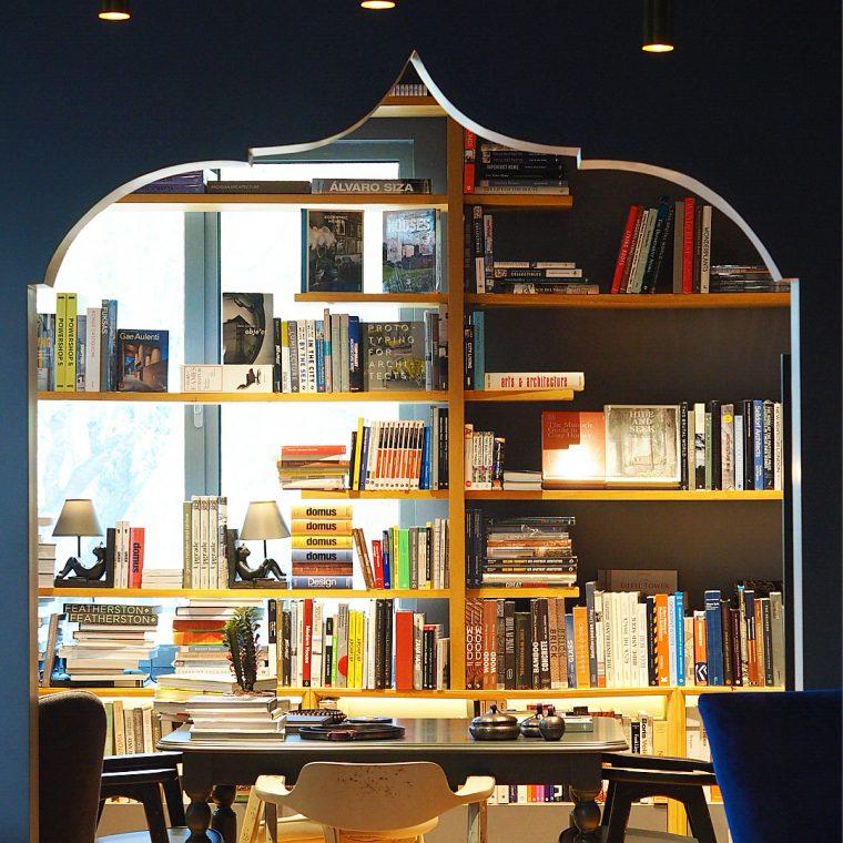 İstanbul'da Bilmeniz Gereken Kitapçılar   Minoa