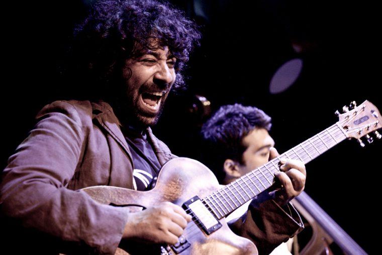 Temmuz İstanbul Etkinlik | Bora Çeliker Trio