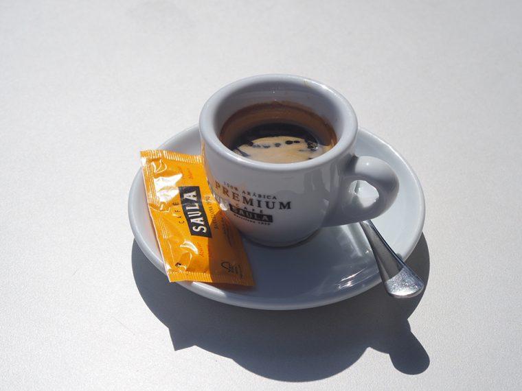 Kahve Çeşitleri | Espresso