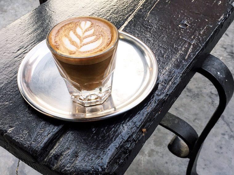 Kahve Çeşitleri | Flat White