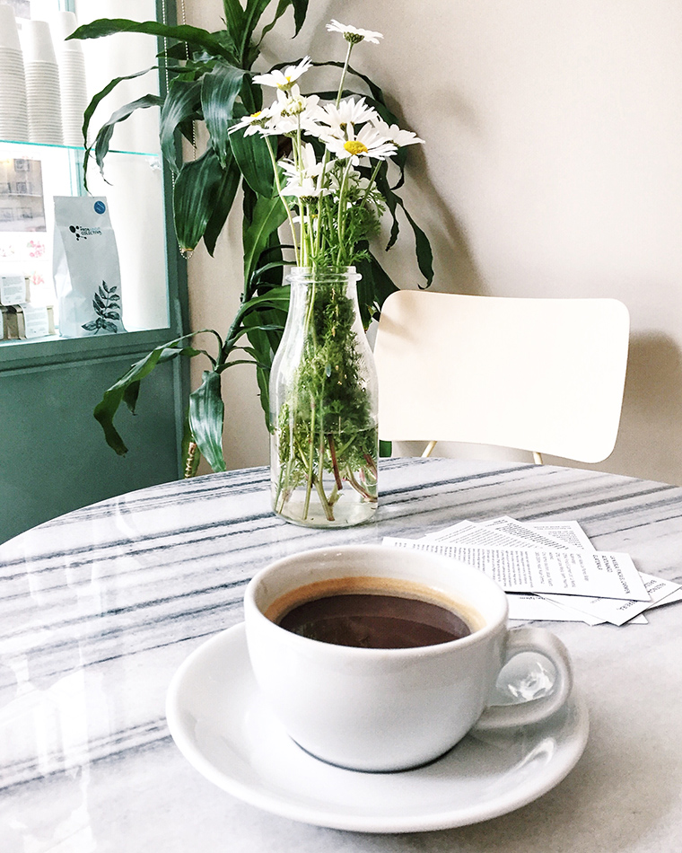 Kahve Çeşitleri | Americano