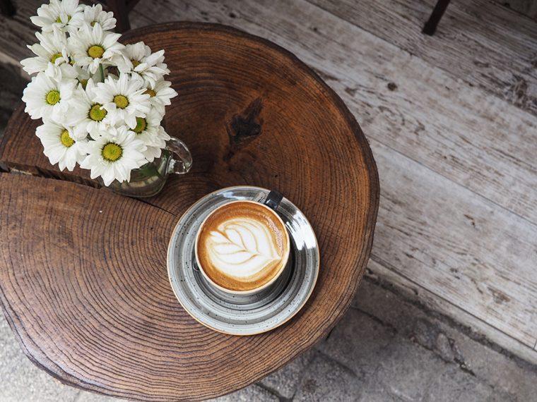 Kahve Çeşitleri | Caffee Latte