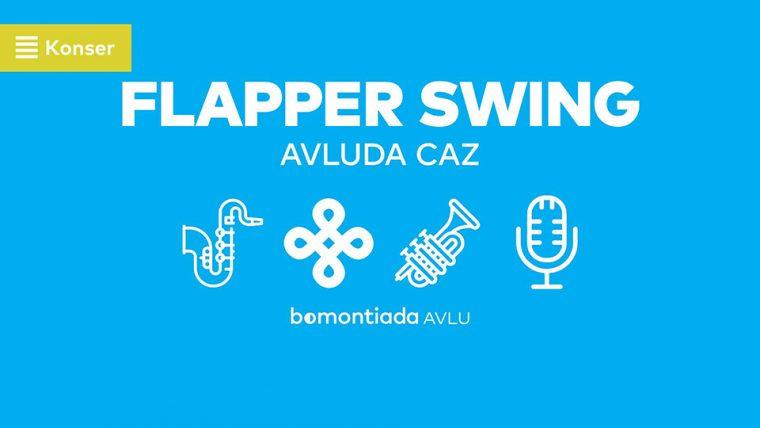 Temmuz İstanbul Etkinlik | Flapper Swing