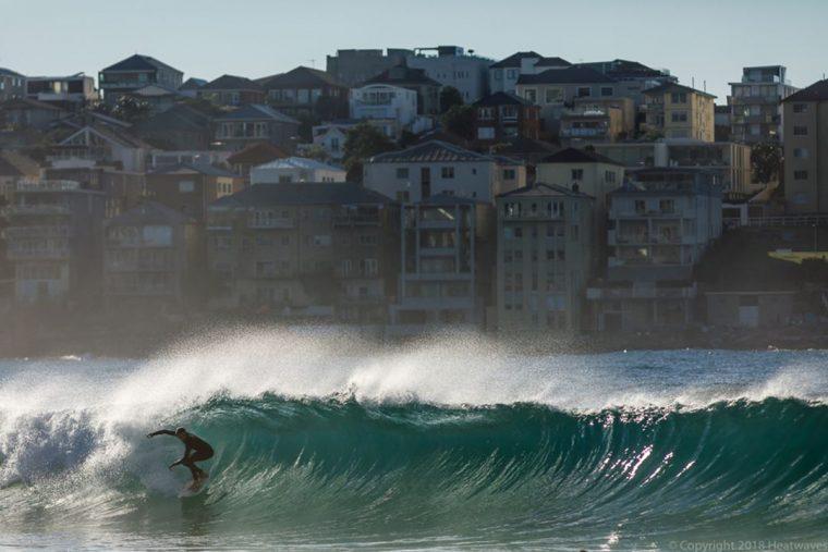 Dünyanın En İyi Dalga Sörfü Noktaları | Bondi Beach