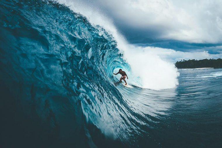 Dünyanın En İyi Dalga Sörfü Noktaları | Cloud9