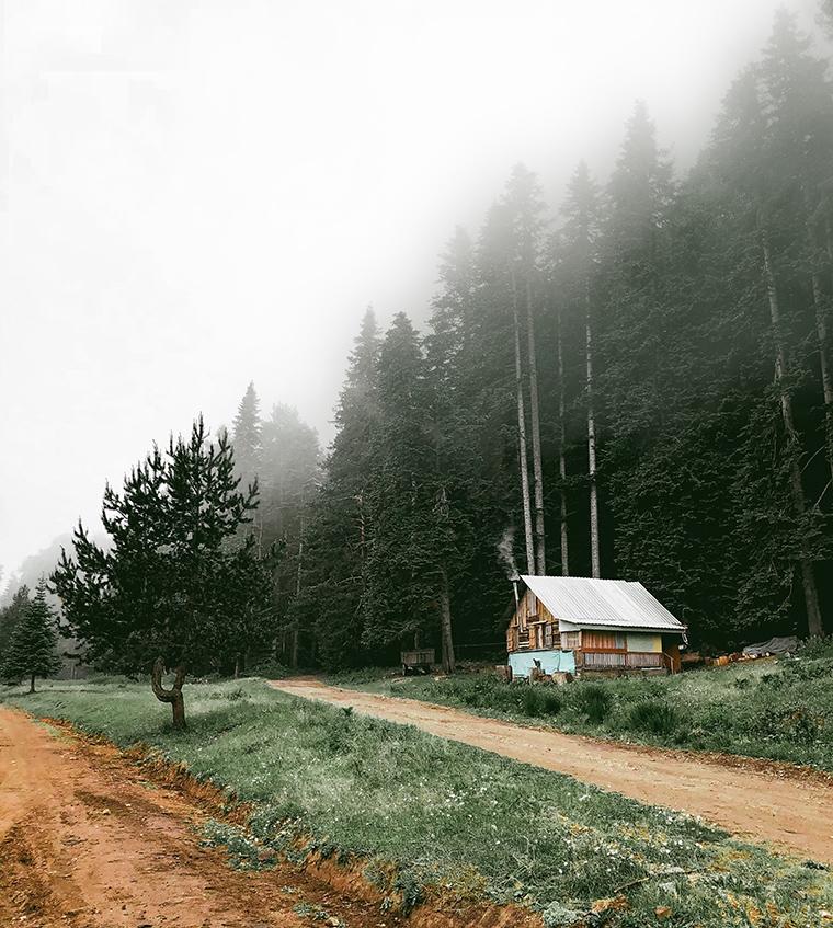 Kamp Alanları | Kılavuz Niteliğinde Öneriler
