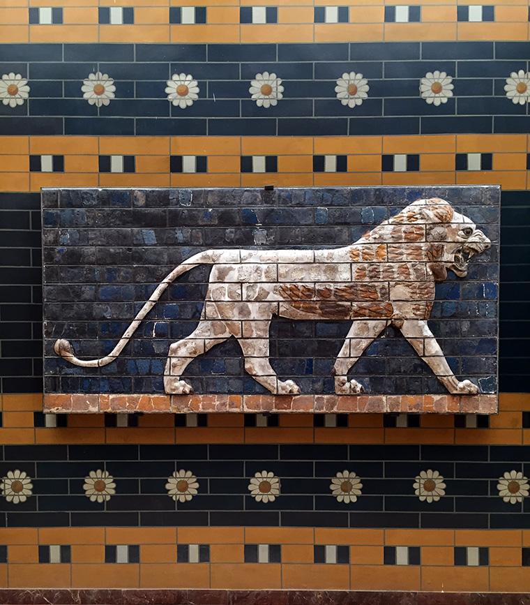 istanbul Müzeler - Arkeoloji Müzeleri