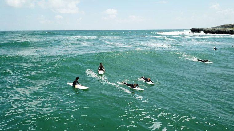 Dünyanın En İyi Dalga Sörfü Noktaları | Kerpe