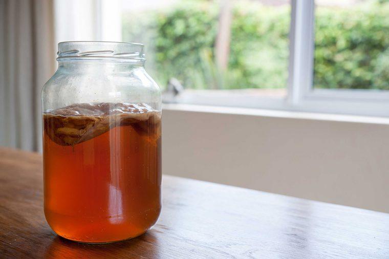 Kombu Çayı Nedir, Nerede İçilir ve Faydaları Nelerdir?