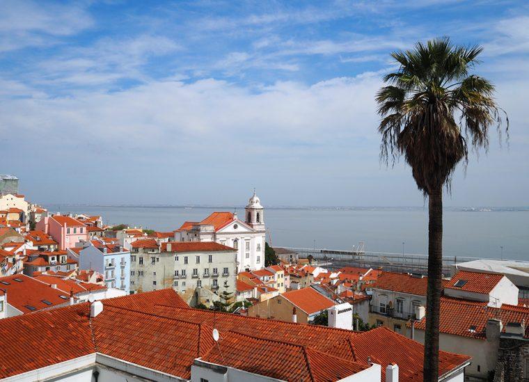 Avrupa'da Gezilecek Yerler - Lizbon