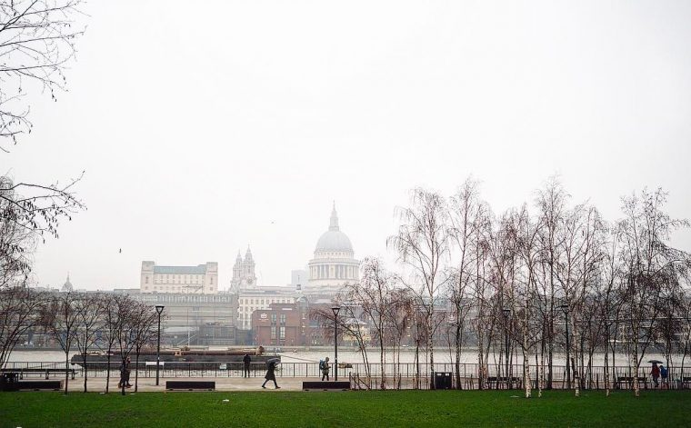 Yurtdışında Gezilecek Yerler - Londra