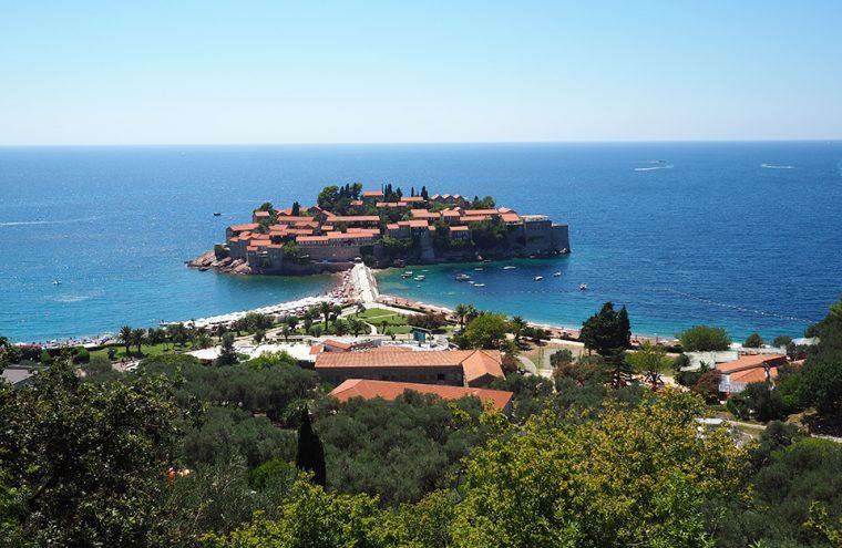 Avrupa'da Gezilecek Yerler - Montenegro