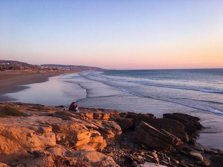 Dünyanın En İyi Dalga Sörfü Noktaları | Taghazaut