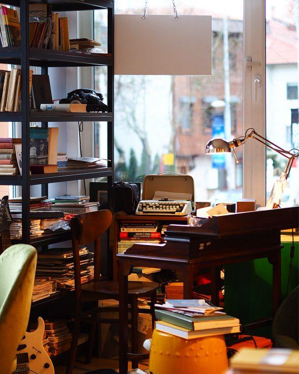 İstanbul Kitapçılar Listesi   Yeniköy Kitapçısı