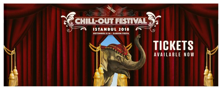 istanbul etkinlik | Chill-Out Festival