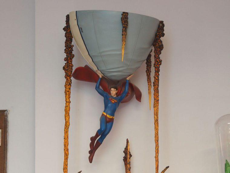 Koleksiyonerlik üzerine Mini Bir Söyleşi - Superman