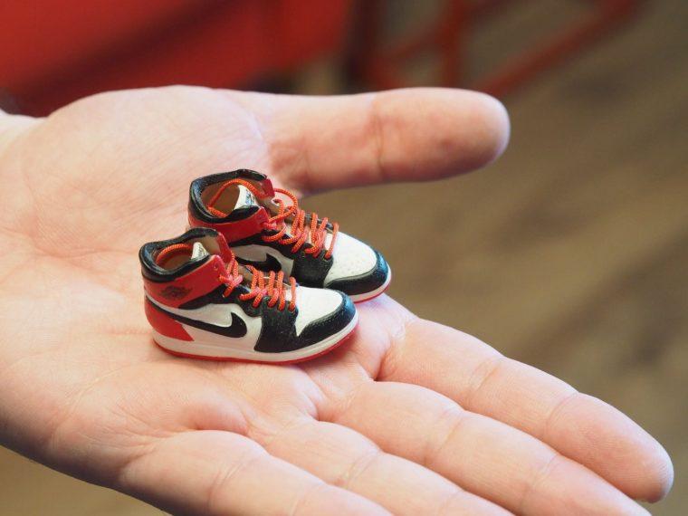 Koleksiyonerlik üzerine Mini Bir Söyleşi - Jordan Retro Sneaker