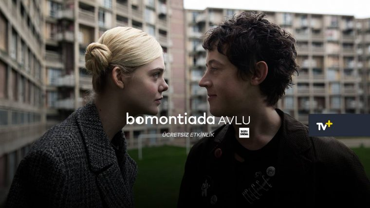 istanbul etkinlik | TV+ ile Açık Havada Başka Sinema